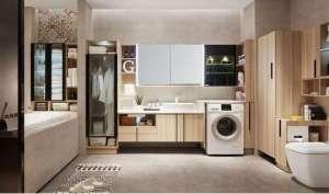 欧派卫浴推出全功能型浴室新品,人性化设计令人惊叹筛分设备